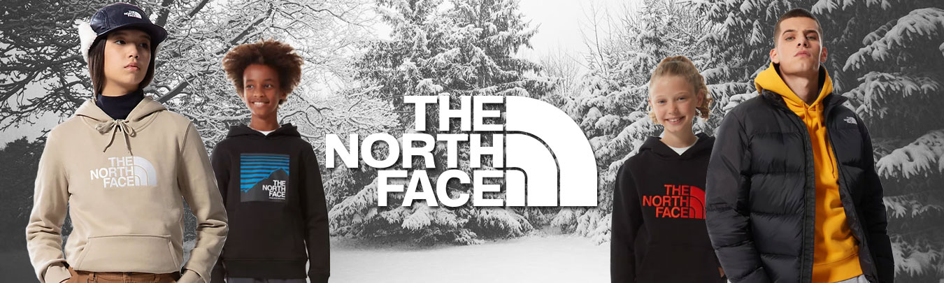 the north face Jean-Station